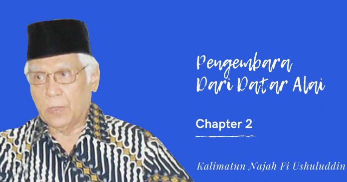 Pengembara Dari Datar Alai chapter 2