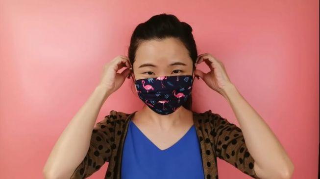 46284 masker kain berfilter