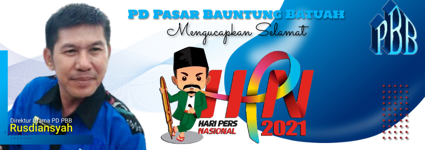 Iklan HPN PD PBB Habar Kalimantan
