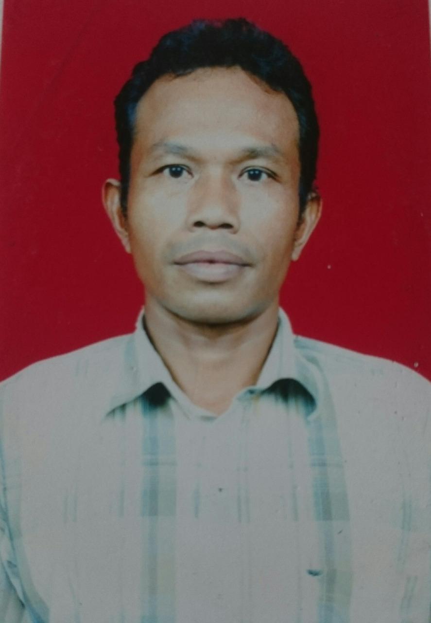 Muhammad Nasaruddin